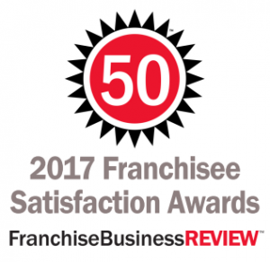 Fibrenew Ranked Top 50 Franchise
