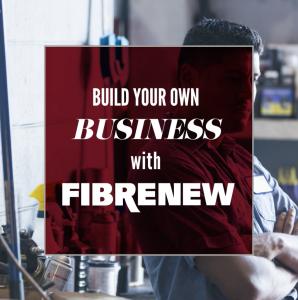 Fibrenew Franchising Opportunities