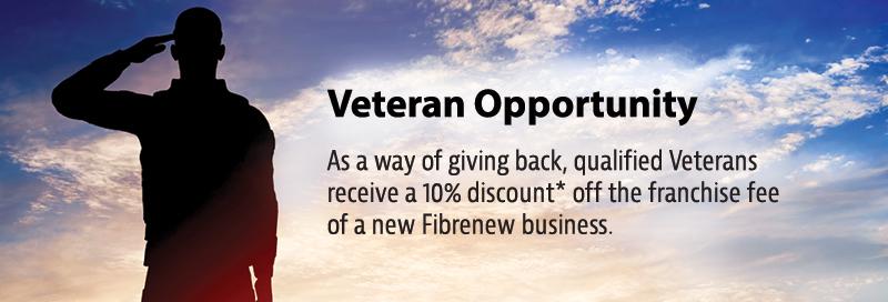 Veteran Opportunity