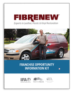 fibrenew leather repair franchise