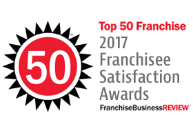 Top Rated Franchise System