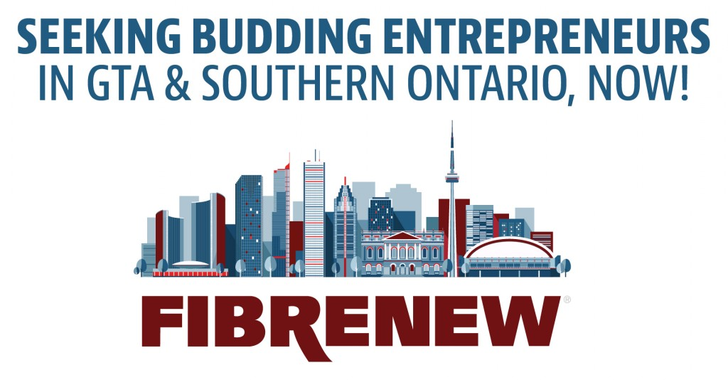 Toronto Business ideas opportunities
